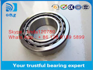 l44543 inch GCR15 Taper Roller Bearings 60mm - 250 mm Outside Diameter