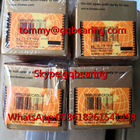 Gcr15 Steel Material TIMKEN 3MM9303WICRDUM Spindle Angular Contact Ball Bearing