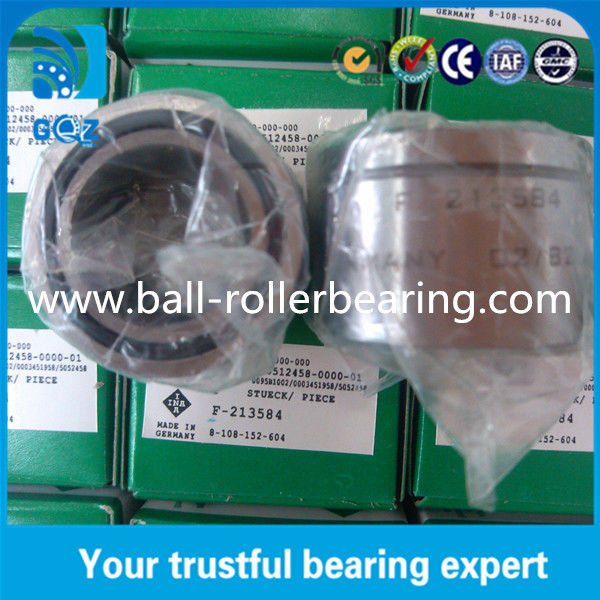 Super Precision INA F-213584 Needle Roller Bearing For Printing Machine