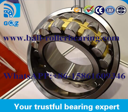 Spherical Roller Bearing 22340 MB  / Size 200*420*138  / Material GCr15