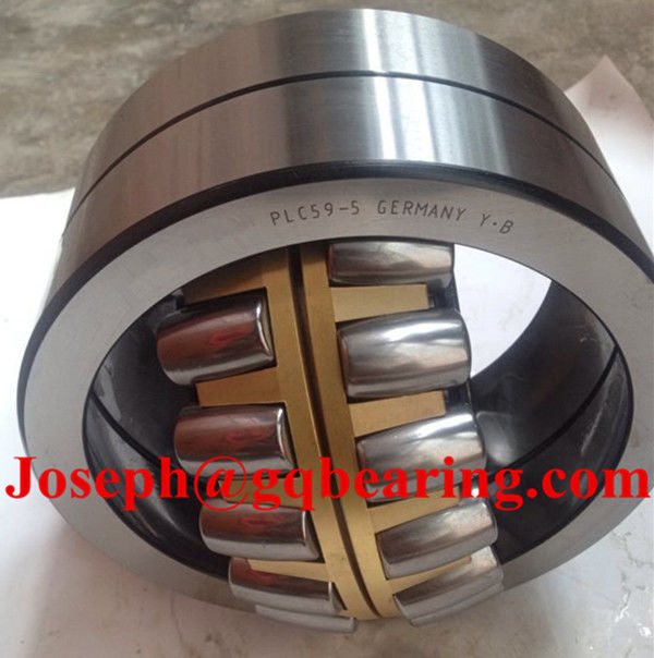 PLC58-6 Spherical Roller Bearing for Concrete Mixer Truck Gear Reducer Dimensions 100 x 150 x 65/50 mm