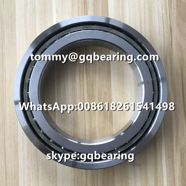 Super Precision Nylon Material Retainer NTN HTA030UT2DB/G35UP Axial Angular Contact Ball Bearing