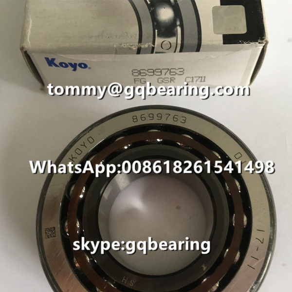 Japan Genuine Koyo 8099763 Double Row Differential Bearing Automotive Bearing
