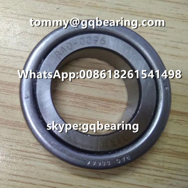 SKF BAQ-0096C Deep Groove Ball Bearing BAQ-0096C Automotive Gearbox Bearing
