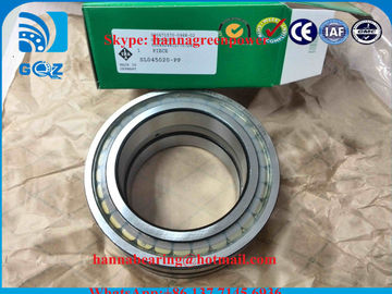 Rolamento de rolo cilíndrico selado SL045020-PP-2NR dos rolamentos de rolo 100x150x67mm