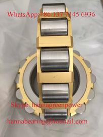 redutor 130UZS91 que carrega o rolamento de rolo excêntrico para a caixa de engrenagens 130UZS91V 130x220x42mm