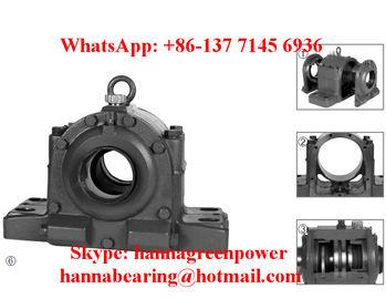 Bloco de HFOE 218 BL Plummer com o óleo que transporta o anel para o fã do PA 90x410x250mm