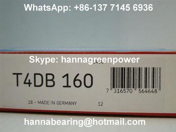 Tipo fino rolamento de rolo 160x220x32mm do atarraxamento da carga pesada de T4DB160